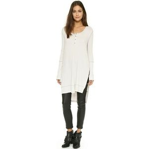 🐘We the Free Ribbed Tunic